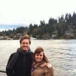 Foto de yates y mansiones en Seattle