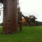 Gas Works Park en Seattle