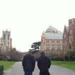 Imagen de la Universidad de Washington en Seattle