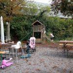 Restaurantes para niños en Zurich, Fork and Bottle