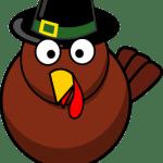 Receta fácil de pavo, ideal para Thanksgiving, Día de Acción de Gracias o Navidad
