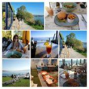 Restaurante Lake Side, Zurich para niños
