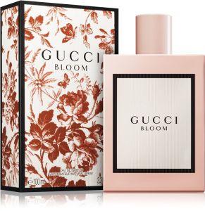 Gucci Bloom. Fuente- Notino