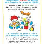 Cuentacuentos en español