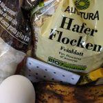 6 ingredientes básicos para las galletas sanas