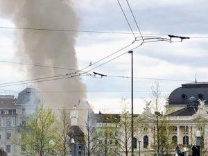 Böög ardiendo
