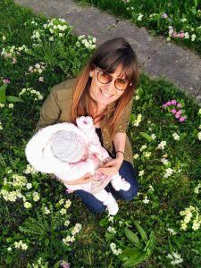 Primavera en Zurich. Blogs de niños