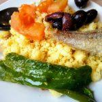 Migas de sémola con Thermomix, las que comemos en Almería cuando llueve… y nos apetece