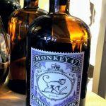 Monkey 47, gastronomía de la Selva Negra