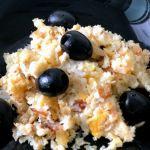 Bacalao Dorado o Bacalhau à Brás, receta fácil del plato portugués más típico