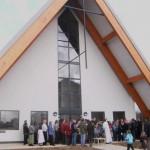 Cambourne Church