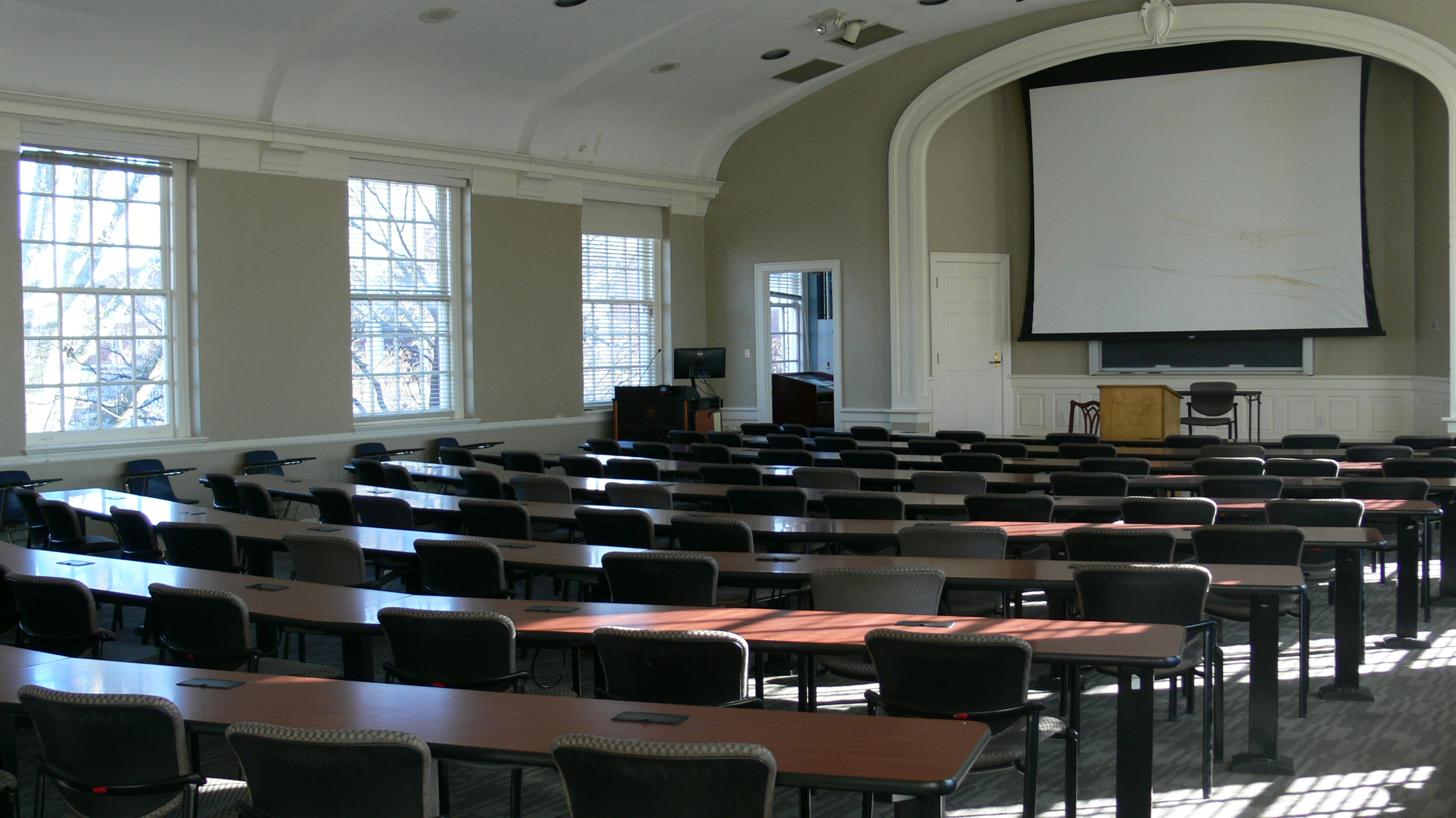Classroom Technology University Of Mississippi