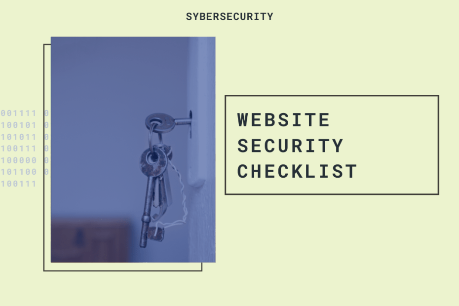 web security thumbnail