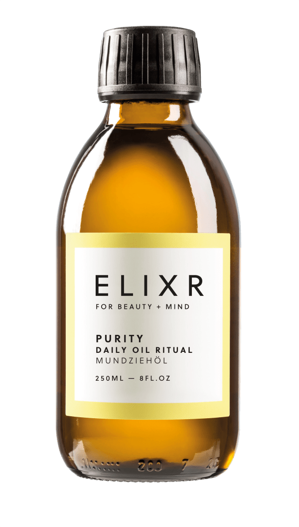 Elixr suuõli Purity