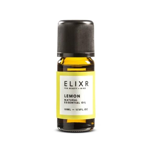 elixr sidrun eeterlik õli