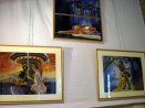 Pastels de Jean-Charles Peyrouny