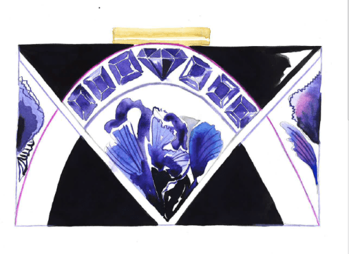 iris-clutch