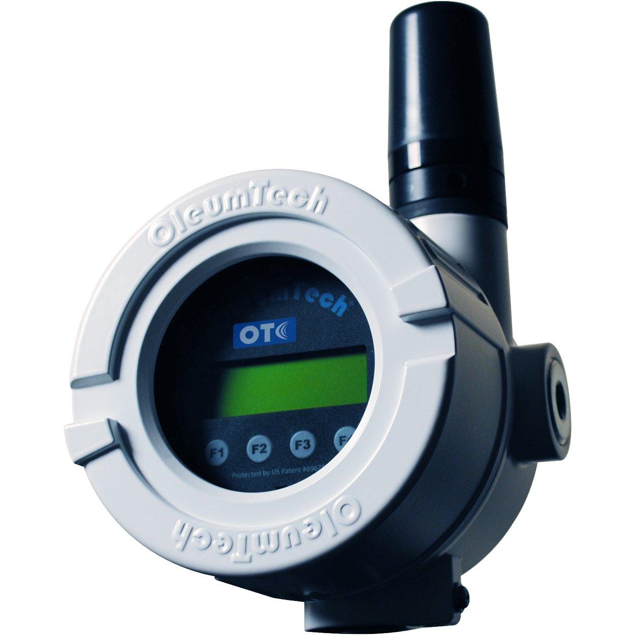 4 wire ultrasonic level transmitter generac 100 amp automatic transfer switch wiring diagram wireless analog input module for otc i o and
