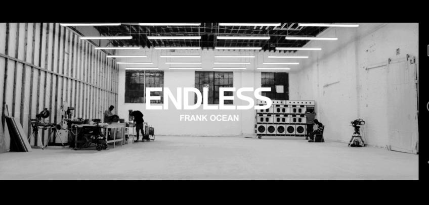 Frank Oceanilta vihdoin uutta musiikkia
