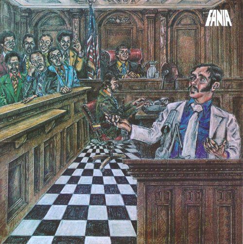 Willie Colón – El Juicio (1972)