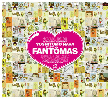 Fantômas – Suspended Animation (2005)