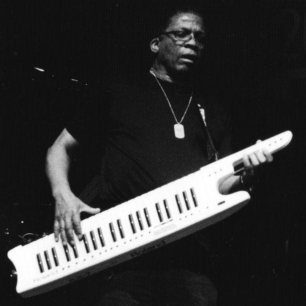 Totuus Herbie Hancockin Porin Jazz keikasta