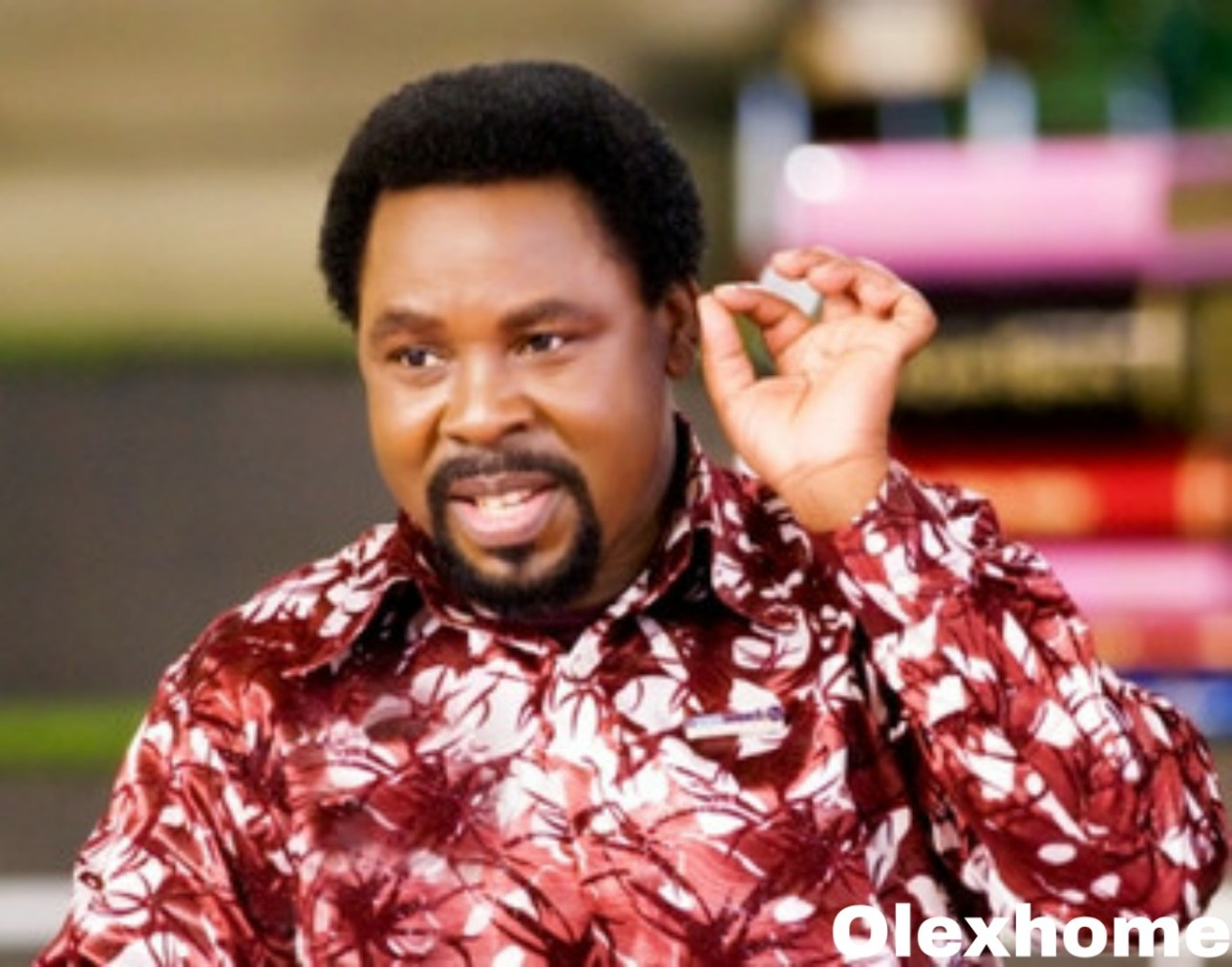 TB joshua prophecy for 2020
