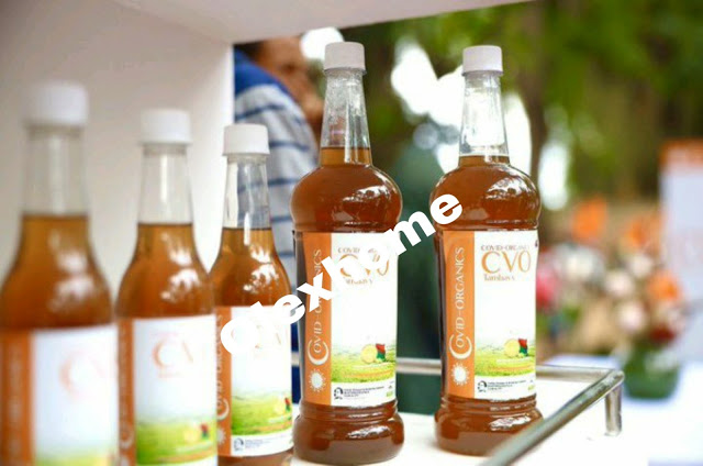 Madagascar cure 55 Coronavirus patients with Herbal cure