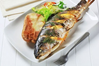 Why its good to eat fish
