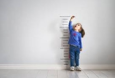 foods that make child grow tall