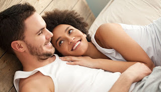 Things happy couples do