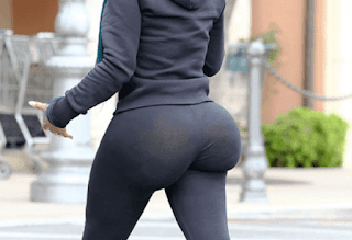 How to get big butt without exercise