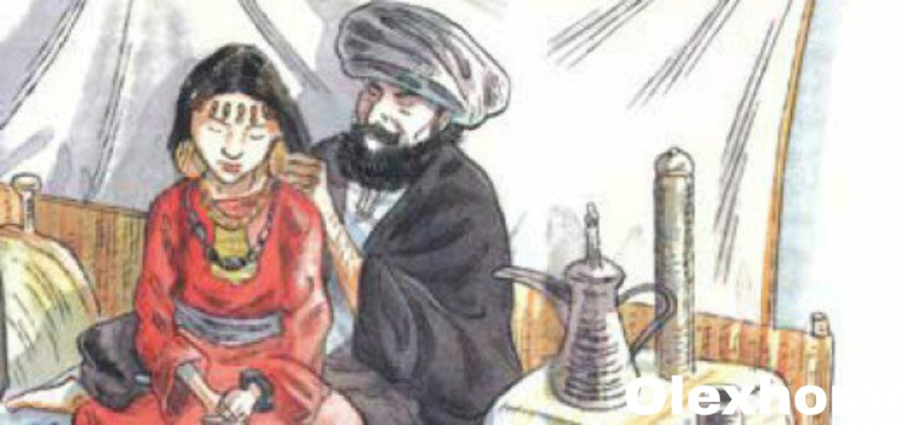 Prophet Mohammed wasn't a paedophile