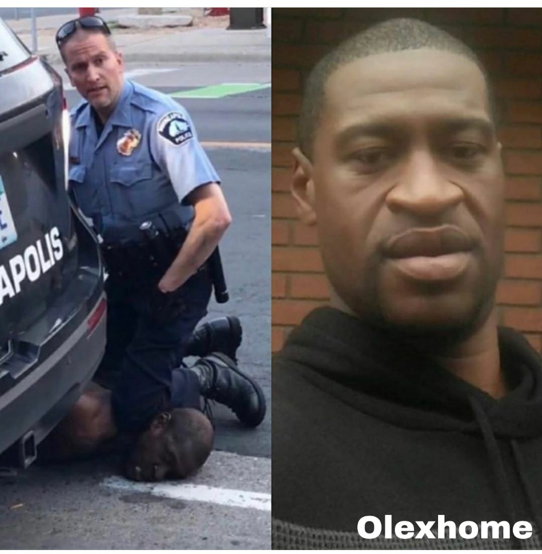 75 police guarding house of officer who killed black man