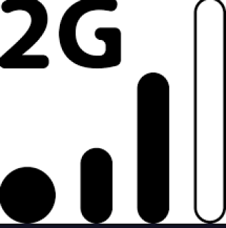 2G networks and phones