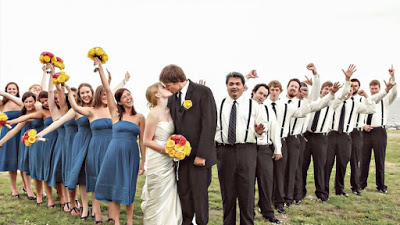 people you shouldn't invite to your wedding
