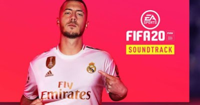 FIFA20 Free download offline file