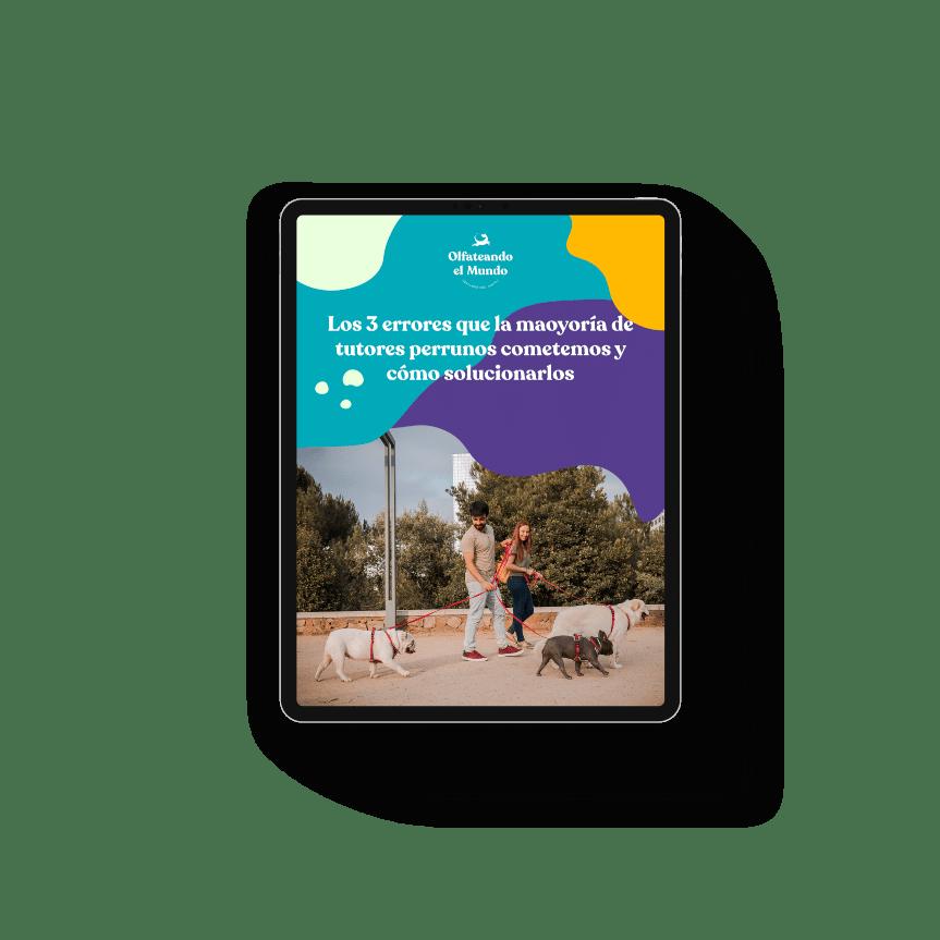 ebook gratis Olfateandoelmundo