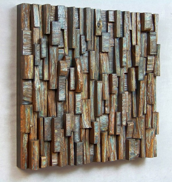 Acoustic Panels Eccentricity Of Wood
