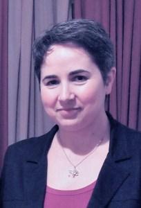 Olga Krassenstein