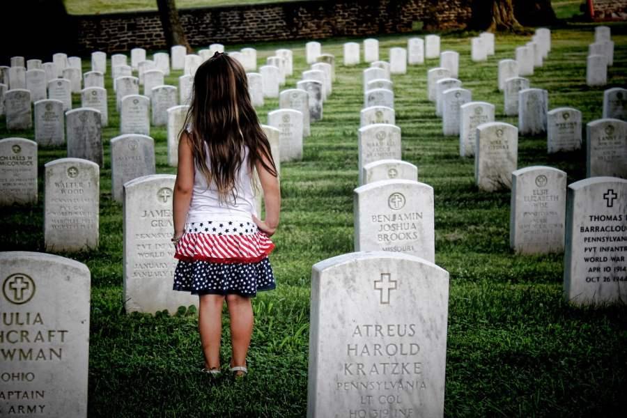 cemetery, national cemetery, gettysburg