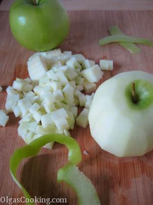 best sour cream apple berry pie recipe 9