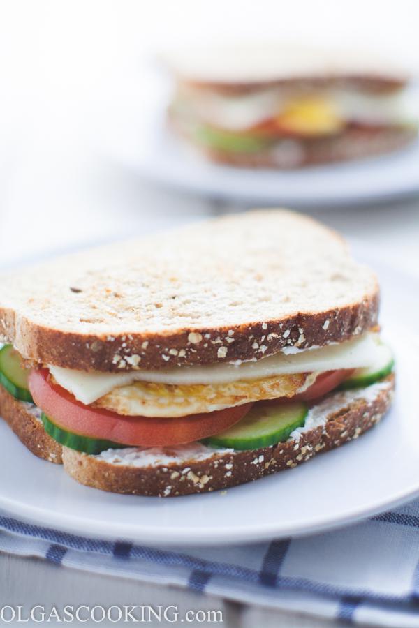 Breakfast Sandwich-1-4