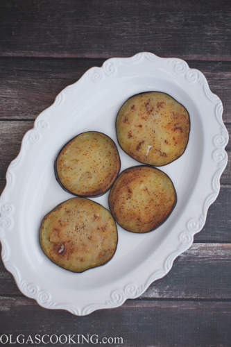 eggplant in balsamic dressing-1-3