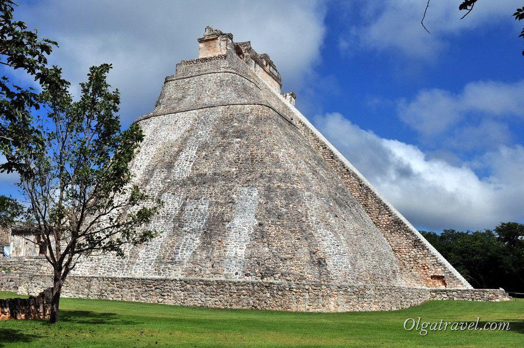 piramidaları oynamaq