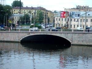 Аптекарский мост