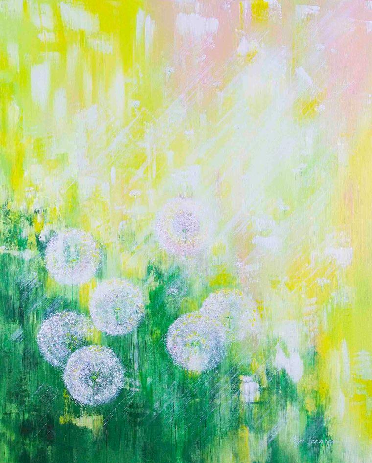 Dandelons