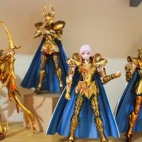 Cavaleiros do Zodíaco - Cloth Myth Ex