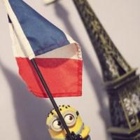 Livros que se passam em Paris!