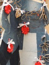 Christmas jeans!